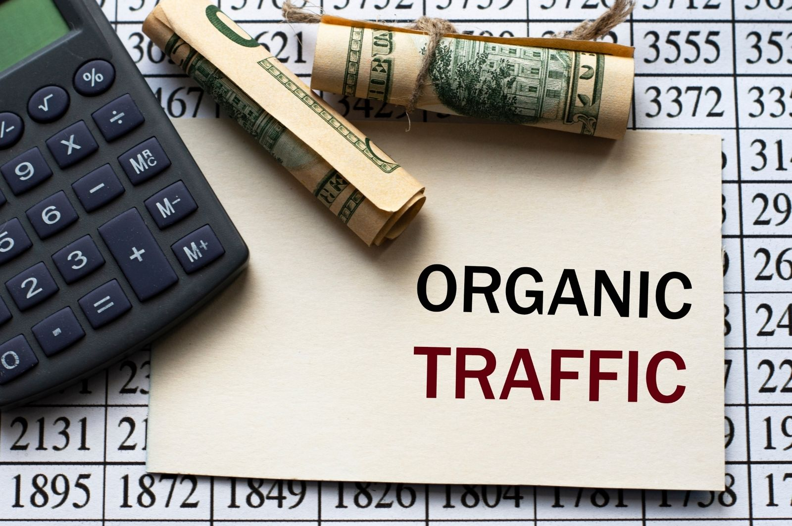 How To Increase Organic Traffic To Your Store?